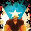 FANTASTIC FOUR: ISLA DE LA MUERTE cover by Juan Doe