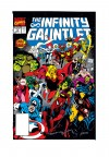 Infinity Gauntlet (1991) #3