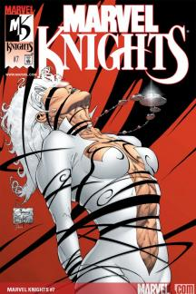 Marvel Knights (2000) #7