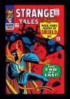 Strange Tales (1951 - 1968)