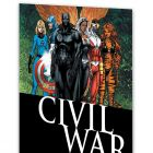Black Panther: Civil War (Trade Paperback)