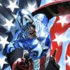 Captain America Lives