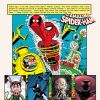 SPIDER-HAM 25TH ANNIVERSARY SPECIAL #1 recap page
