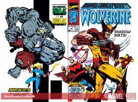 Marvel Comics Presents #46