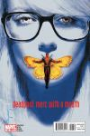 DEADPOOL: MERC WITH A MOUTH #13 cover by Arthur Suydam