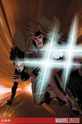 X-23 #5 