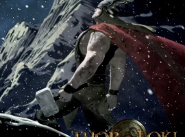 Download Thor & Loki: Blood Brothers Ep. 2 Now