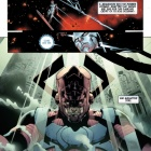 The Mighty Thor #1 preview art by Olivier Coipel