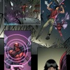 X-Men Legacy #250 preview art by Khoi Pham