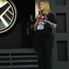 San Diego Comic-Con 2011: Grace hosts the Marvel Costume Contest