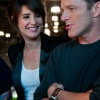 New York Comic Con 2011: Cobie Smulders &amp; Clark Gregg on Marvel.com Live