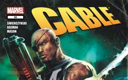 Cable (2008) #20