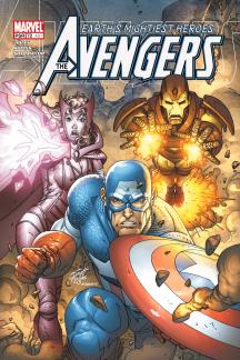 Avengers Vol. 3: The Search for She-Hulk (Trade Paperback)