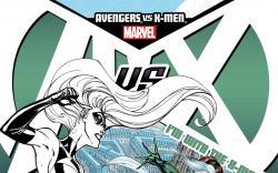 Avengers VS X-Men (2012) #3 (X-Men Team Variant)