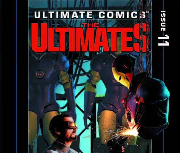 Ultimates 11