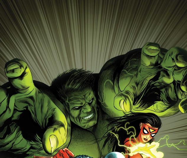 Avengers Assemble #9 Cover