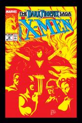 Classic X-Men #36 