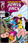 Power Pack (1984) #43