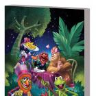 MUPPETS: THE FOUR SEASONS TPB