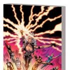 X-MEN: FALL OF THE MUTANTS VOL. 1 TPB