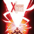 UNCANNY X-MEN 5 MCGUINNESS VARIANT (NOW, 1 FOR 50, WITH DIGITAL CODE)