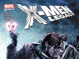 X-Men Legacy (2008) #224