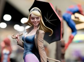 SDCC 2013: Marvel at Sideshow