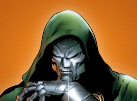 Doctor Doom (Ultimate)