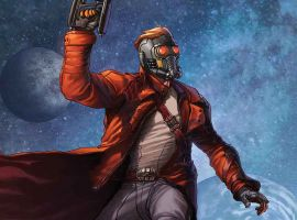 Sign Up for the Legendary Star-Lord Liveblog
