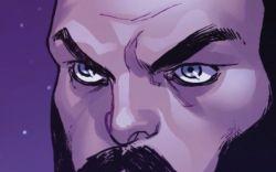 Marvel AR: Who is J-Son?