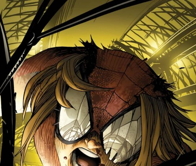 ULTIMATE COMICS SPIDER-MAN #5
