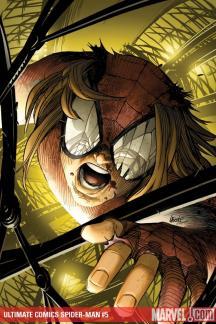 Ultimate Comics Spider-Man (2009) #5