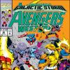 Avengers West Coast #80