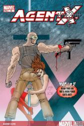 Agent X #10 