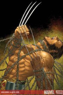 Uncanny X-Men (1963) #499