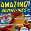 Amazing Adventures #6