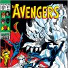 AVENGERS #61