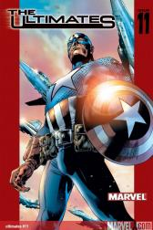 Ultimates #11