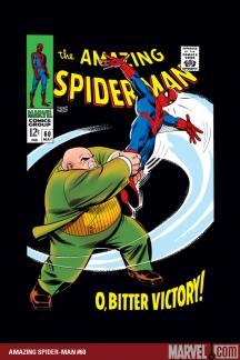 Amazing Spider-Man (1963) #60