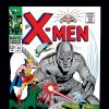UNCANNY X-MEN #34