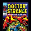 Doctor Strange #171