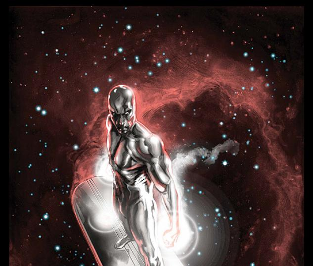 SILVER SURFER: IN THY NAME #2