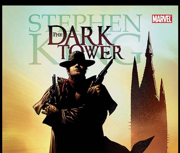 DARK TOWER: THE GUNSLINGER BORN PREMIERE #0