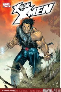 X-Treme X-Men Vol. V: God Loves, Man Kills (Trade Paperback)