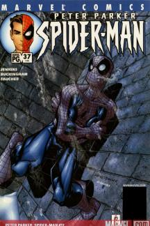 Peter Parker: Spider-Man (1999) #37