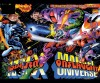 X-Men: The Complete Onslaught Epic Vol. 4 (0000 - Present)