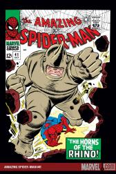 Marvel Masterworks: The Amazing Spider-Man Vol. V - 2nd Edition (1st) (Trade Paperback)