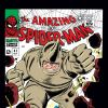 AMAZING SPIDER-MAN #41 COVER