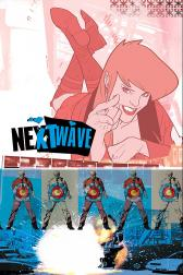 Nextwave: Agents of H.a.T.E. #3 