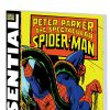 ESSENTIAL PETER PARKER, THE SPECTACULAR SPIDER-MAN VOL. 2 #0